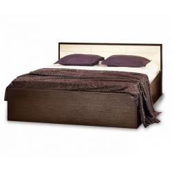 """Кровать """"Амели 2"""" (1600) с пм"""