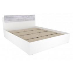 """Кровать 1.6 """"Сорренто"""""""