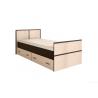 """Кровать """"Сакура"""" (900)"""