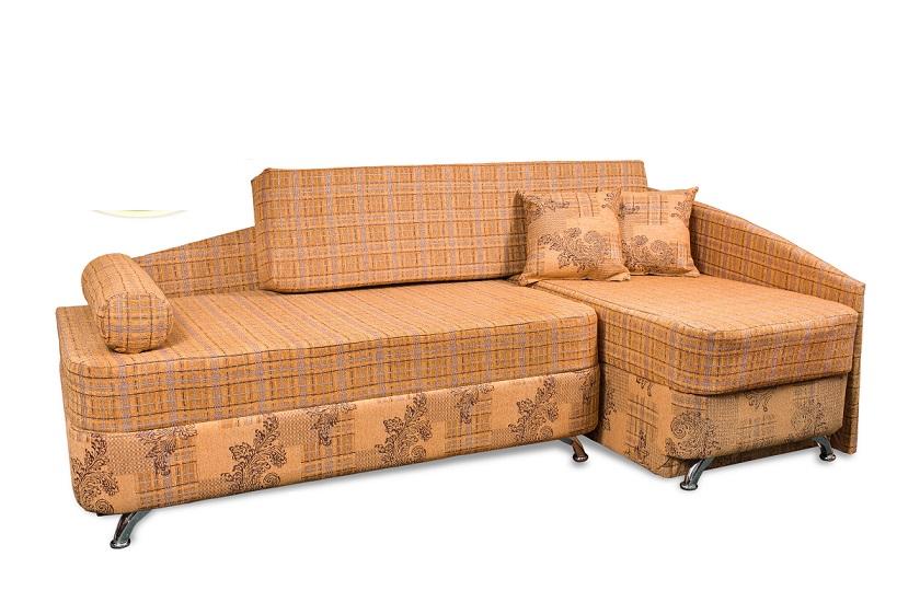 """Угловой диван """"Бемби"""""""