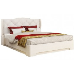 Кровать Эйми КРП-1702 (1400)