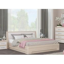 Кровать Камелия Matrix КРП-1102 (1400)