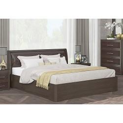 Кровать Камелия Matrix КРП-1106 (1400)