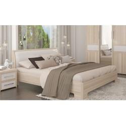 Кровать Камелия Matrix КР-1102 (1400)