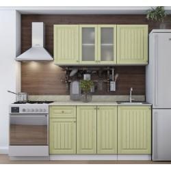 Кухня Хозяюшка 1,5 (1500)