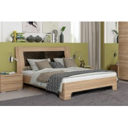 Кровать Пэшн КР-1801 (1200)