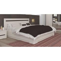 Кровать КРП-2002 Уна (1400)