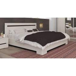 Кровать КР-2001 Уна (1200)