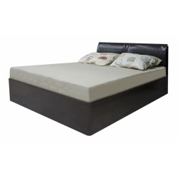 Кровать КРП-01-КЖ Арго (1200)