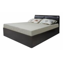 Кровать КРП-01-КЖ Арго (1400)