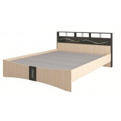 """Кровать """"Эрика"""" (1400)"""
