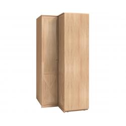 Шкаф угловой ADELE 14