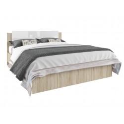 Кровать СКР 1600.1 Софи (1600)