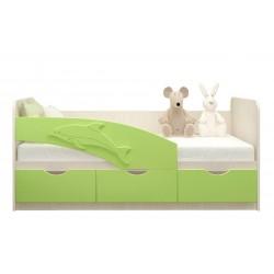 Кровать Дельфин-6 80*180