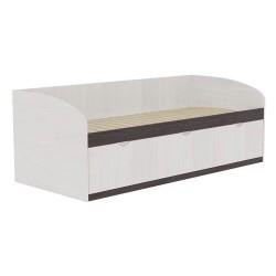 Кровать-8 с 3-мя ящиками (800)
