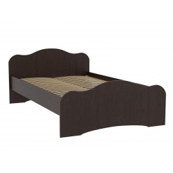 Кровать-5 двойная (1200)