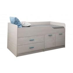 Кровать Каприз-16
