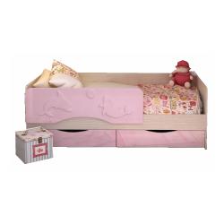 """Кровать """"Алиса"""" 800*1600"""