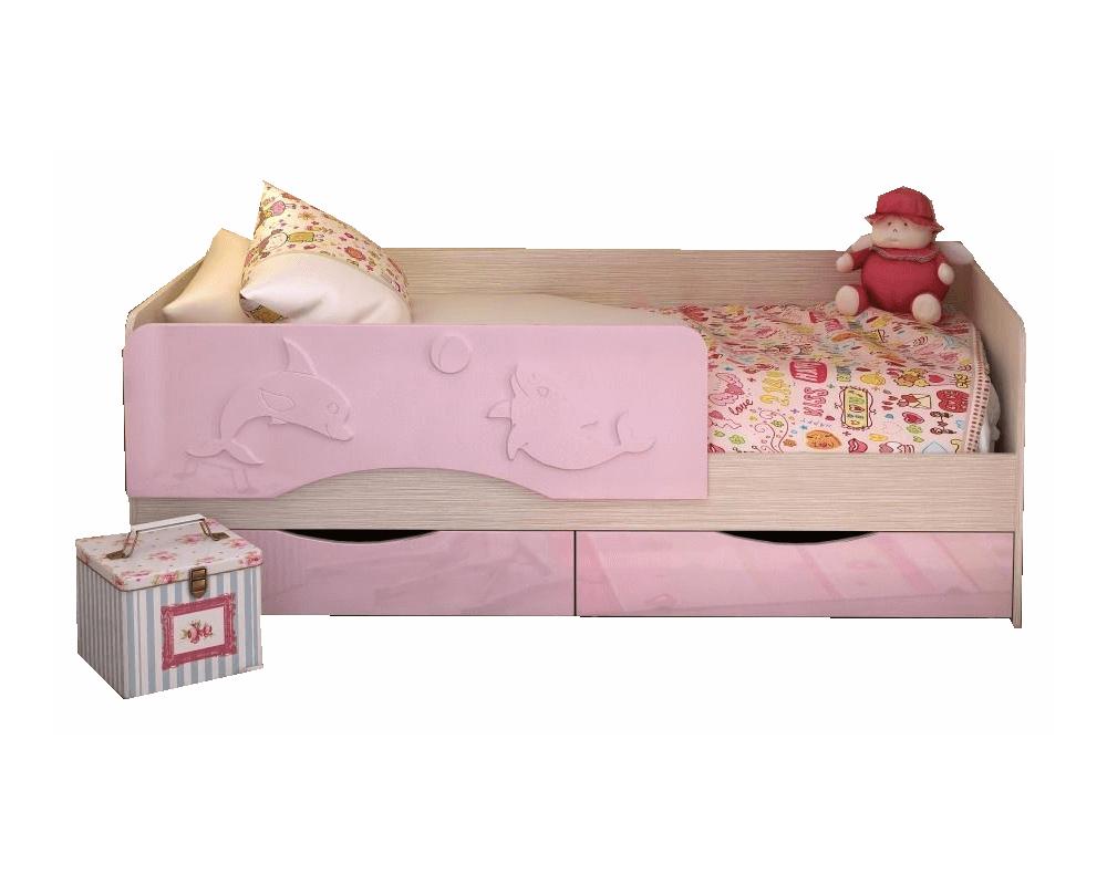 """Кровать """"Алиса 800*1600"""""""