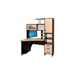 Стол компьютерный КЛ №6.0 левый/правый
