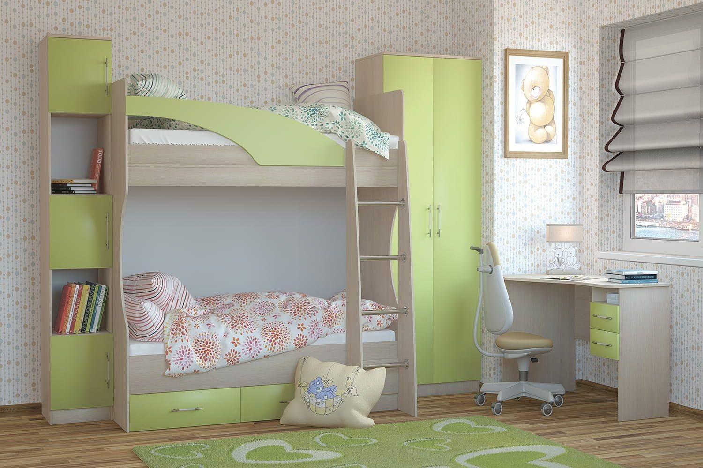 """Кровать 2-ярусная """"Лиза-1"""""""
