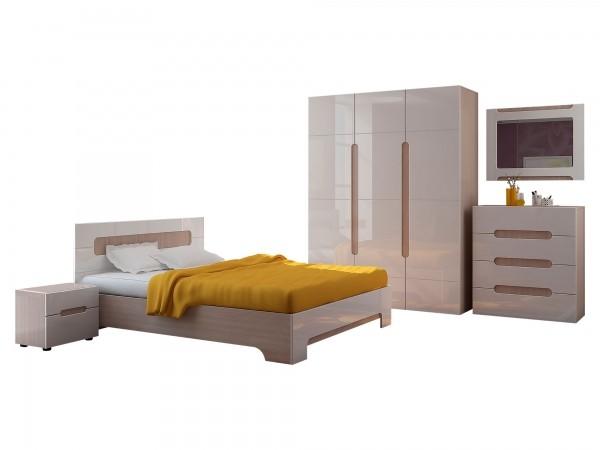 """Модульная спальня """"Палермо-3"""""""