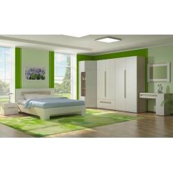 Модульная спальня Палермо-3