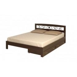 Кровать-тахта Жоржетта (1400)