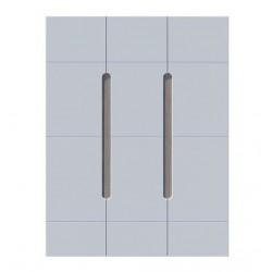 Шкаф 3-ств. ШК-011 Палермо-3