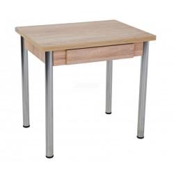 Стол обеденный Компакт с ящиком
