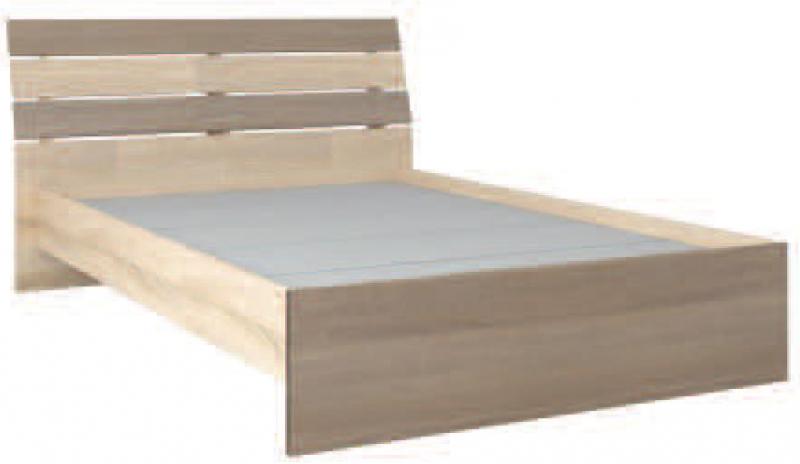 """Кровать""""Адель"""""""