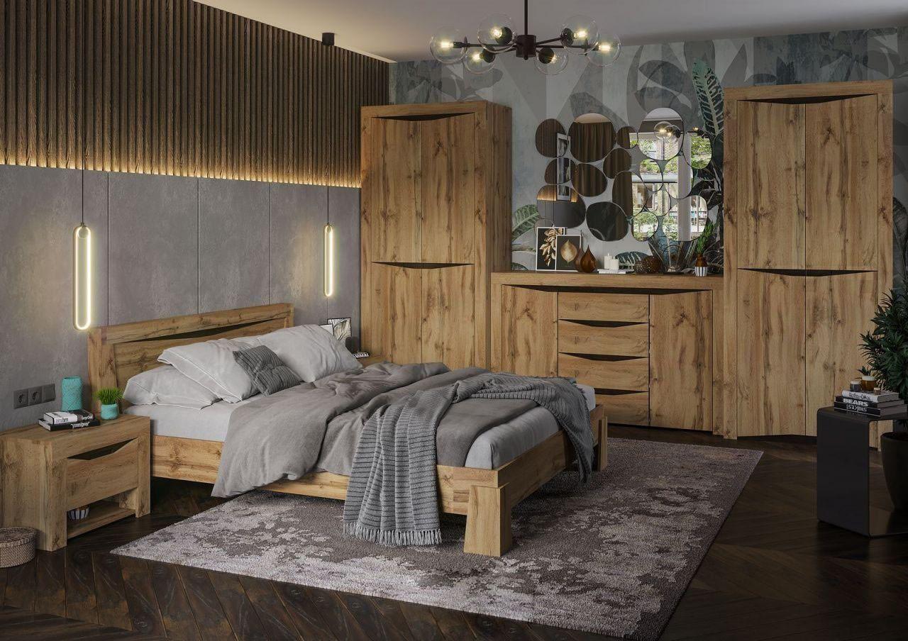 Кровать КР 702 Паола