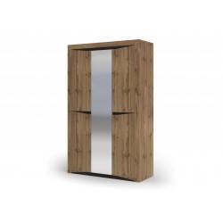 Шкаф 3-створчатый ШК 702 Паола