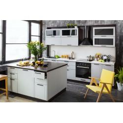 Модульная кухня Глетчер