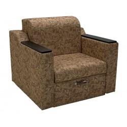 """Кресло-кровать """"Наташа 70 ДН"""" (прям.)"""
