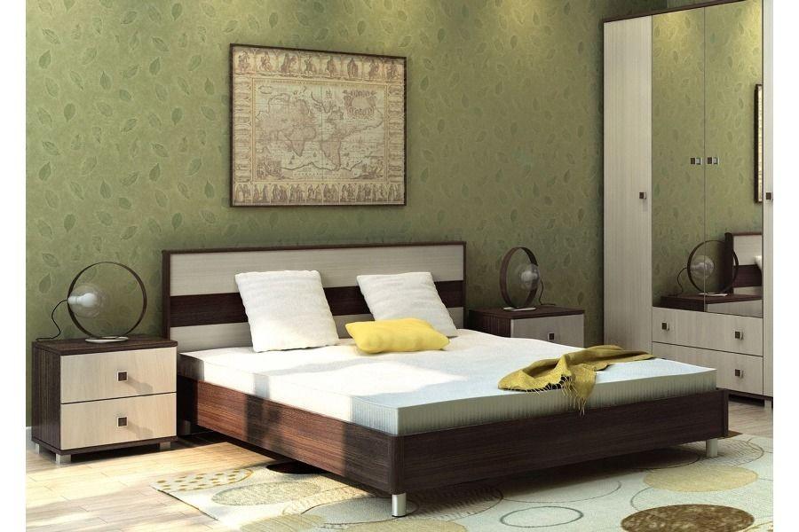 """Кровать """"Флоренция"""""""