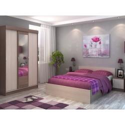 """Кровать КР-554 """"Бася"""" (800)"""