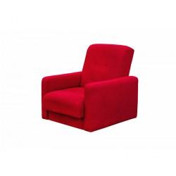 """Кресло """"Астра"""" бордовая"""