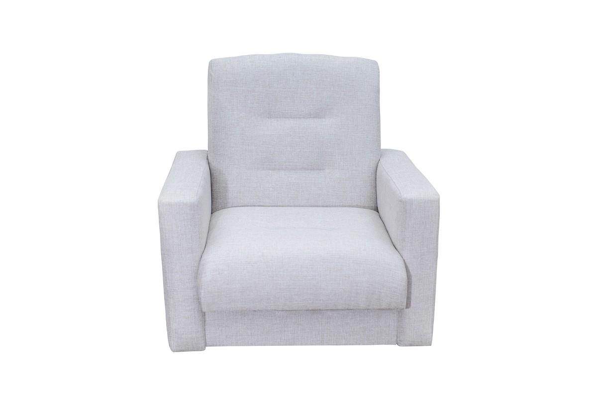Кресло Лондон-2 рогожка бежевая