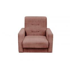 """Кресло """"Лондон-2"""" коричневый"""