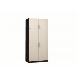 Шкаф 2-створчатый ЛДСП