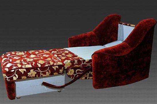 """Кресло- кровать """"Перевертыш"""""""