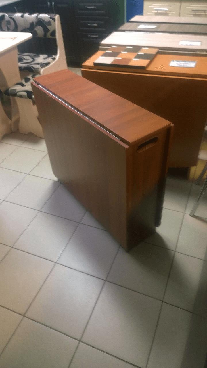 Стол-книжка на металокаркасе