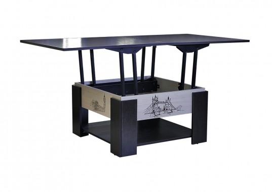 Стол трансформер СЖ-3.1