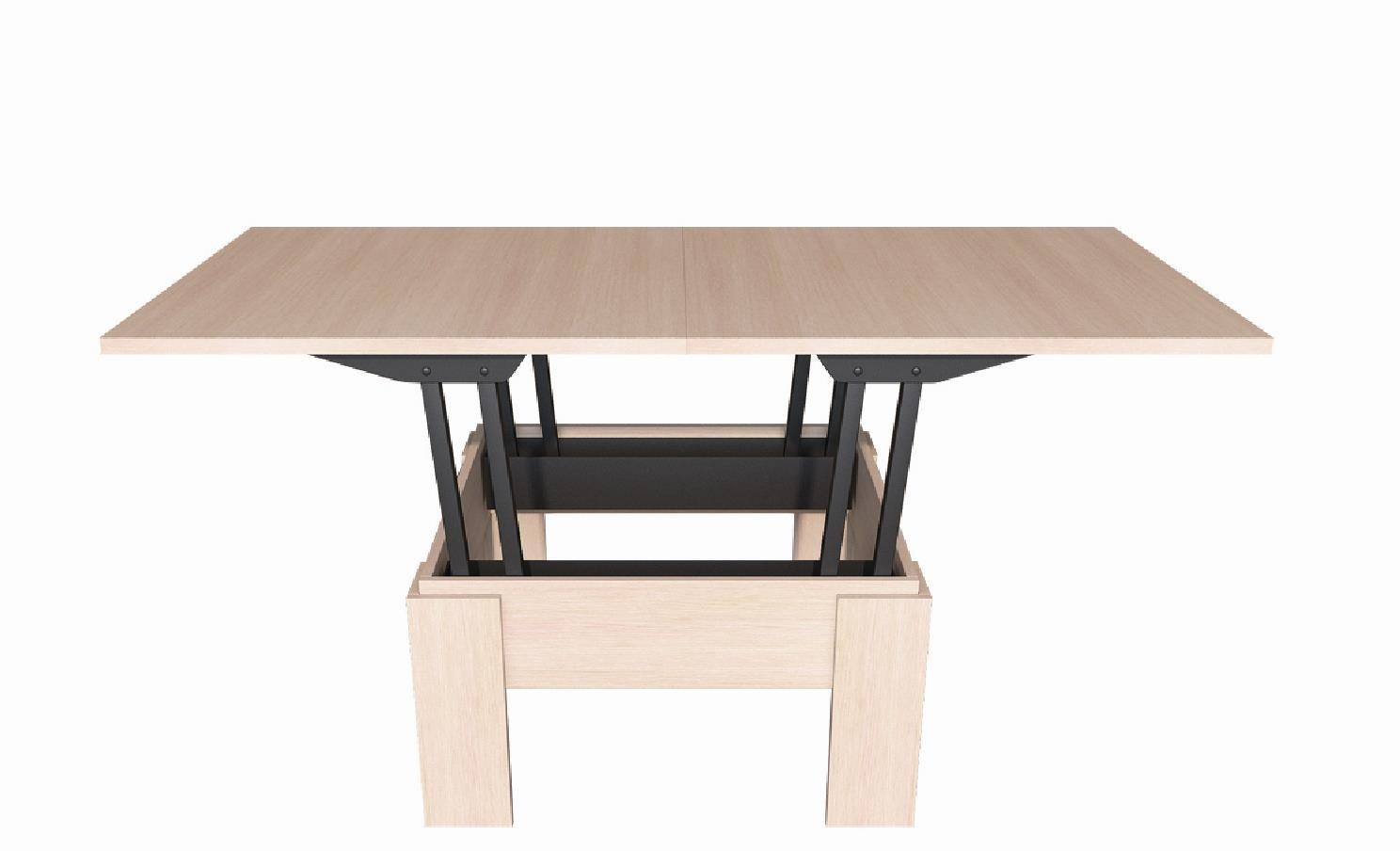 Стол трансформер СЖ-3.3