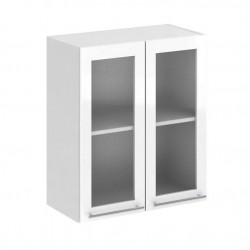 Шкаф верхний 600 (Со стеклом)