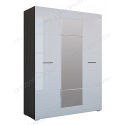 """Шкаф 3-х створчатый """"Ненси"""""""