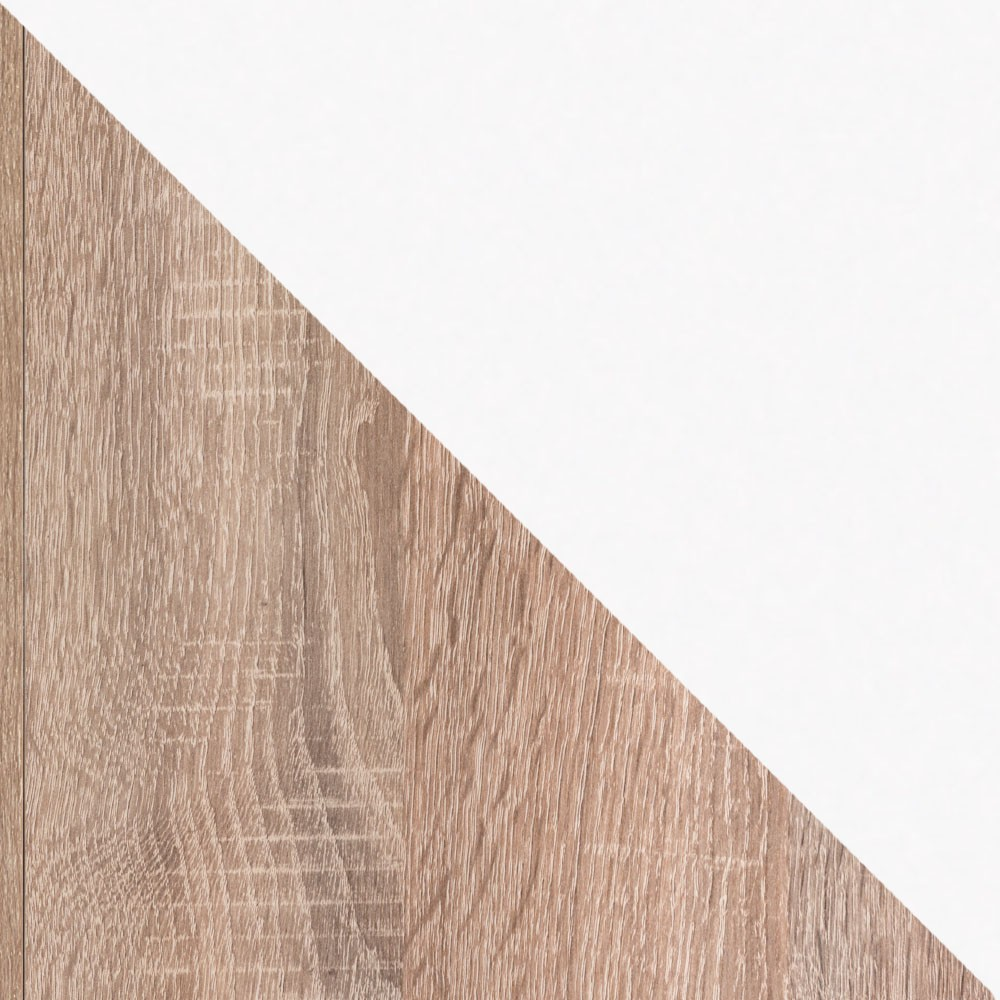 Дуб винтаж оксид/Белый РЕ шагрень