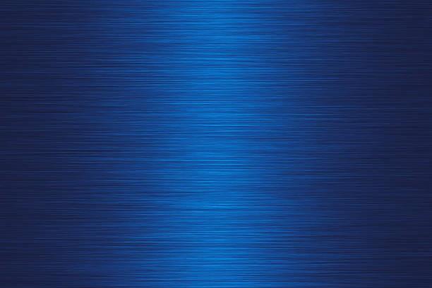 Синий металл