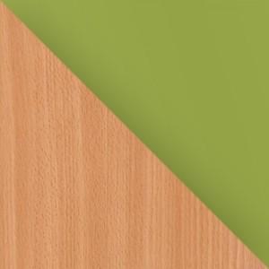 Бук/зеленый